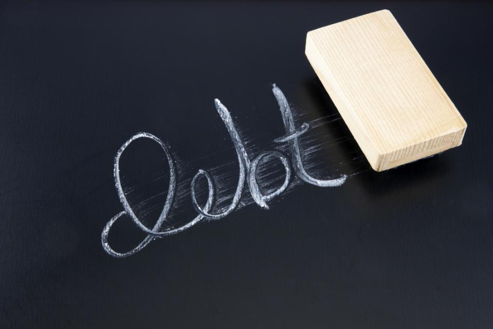Ways to Cut Down Debt