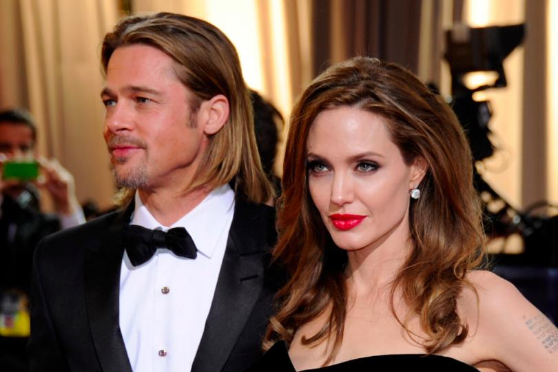 Angelina Jolie – Brad Pitt Divorce Cost