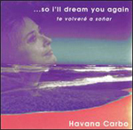 So I'll Dream You Again.